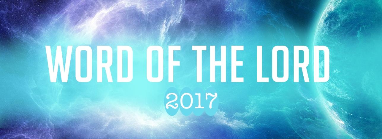 WordoftheLord2017