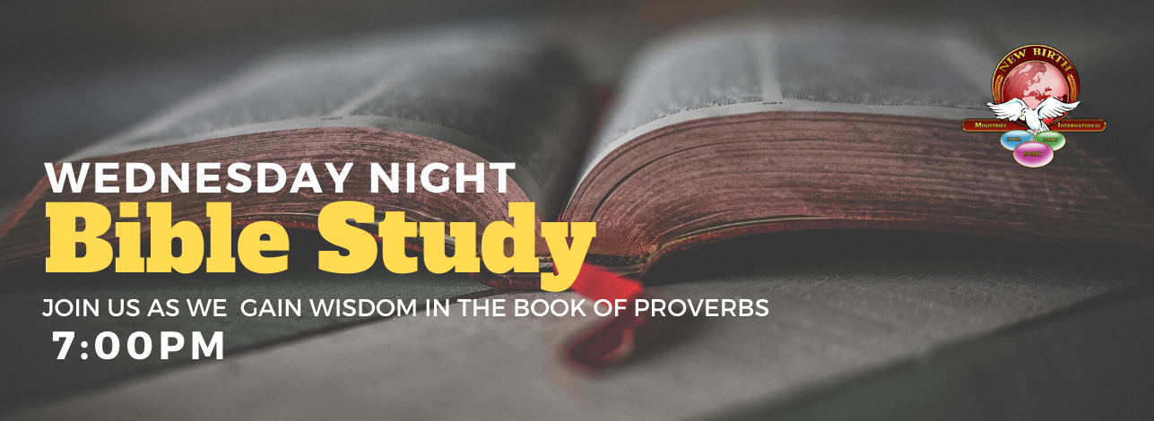 BIBLESTUDY-New Birth Bahamas Slider Template
